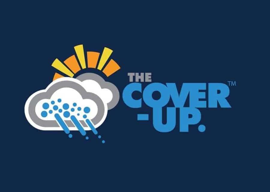 Rainwater Pump Business Logo Design