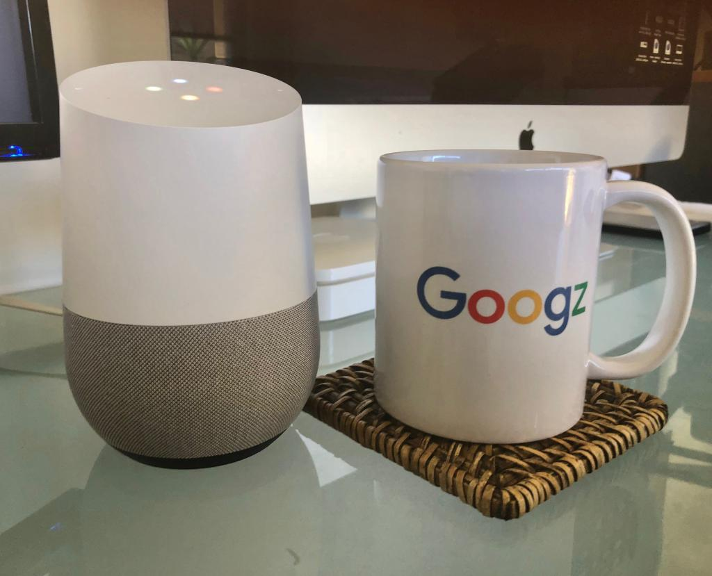 Optimising your website for Google Assistant