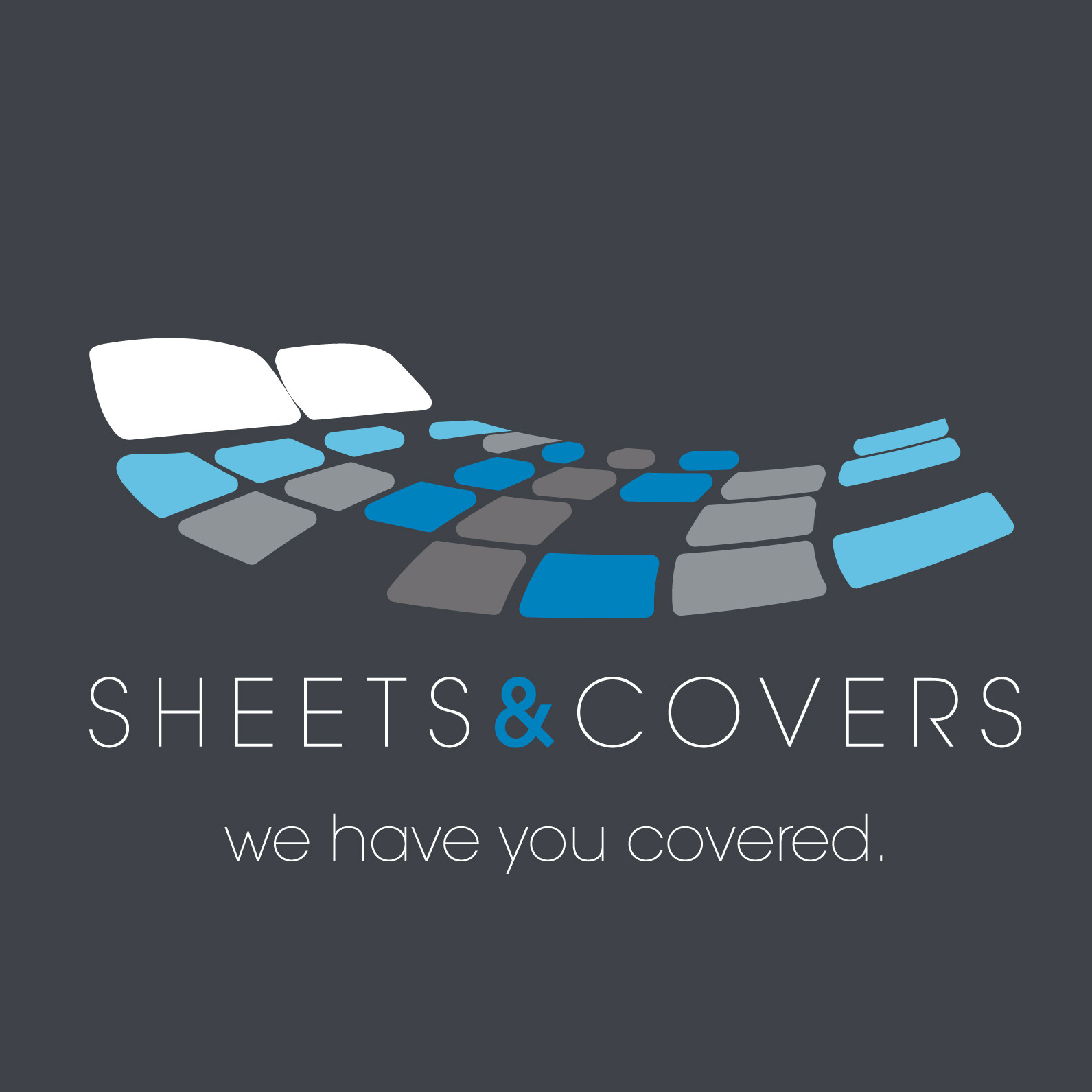 Bedding and Manchester Logo Design