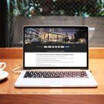 Caloundra tourism and resort website design for Gemini Resort