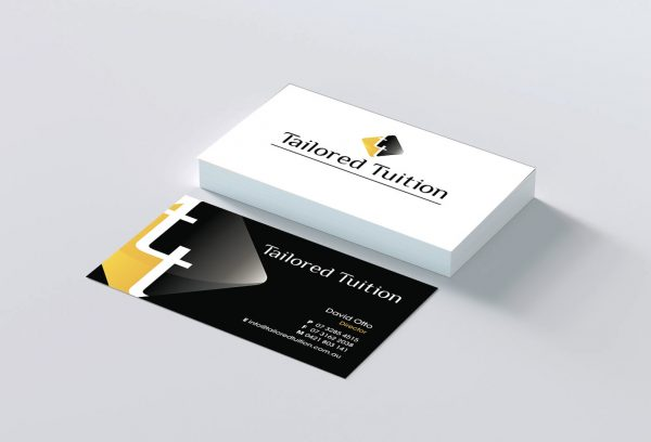 Budget Business Cards Australia