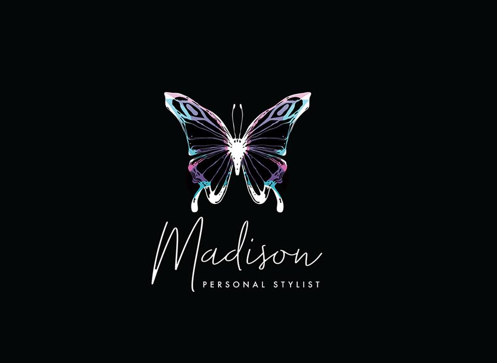 Personal Stylist Logo Design