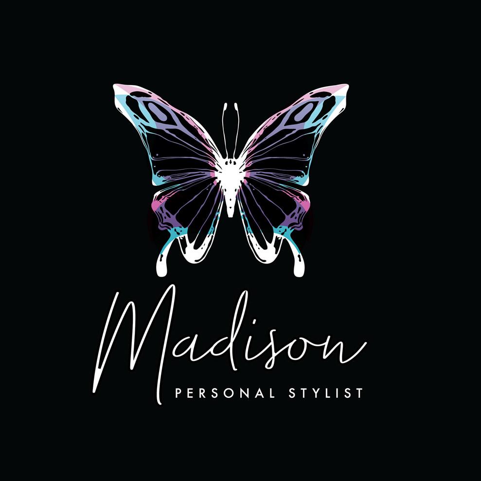 Personal Stylist Logo Designer Australia