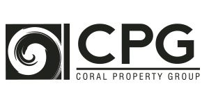 Coral Property Group Logo Design