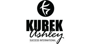 Kurek Ashley stationery design and printing