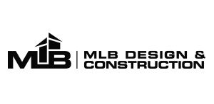 MLB Constructions website design