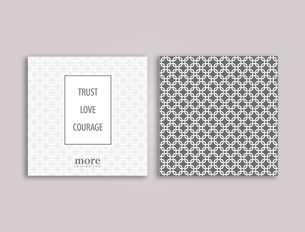 More Jewellery Business Card design & printing