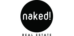Naked Real estate Logo