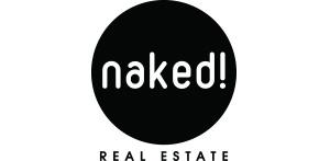 Naked Real estate Logo