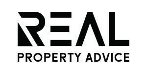 Real Property Advice web design