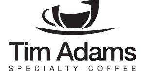 Tim Adams Coffee Logo Design