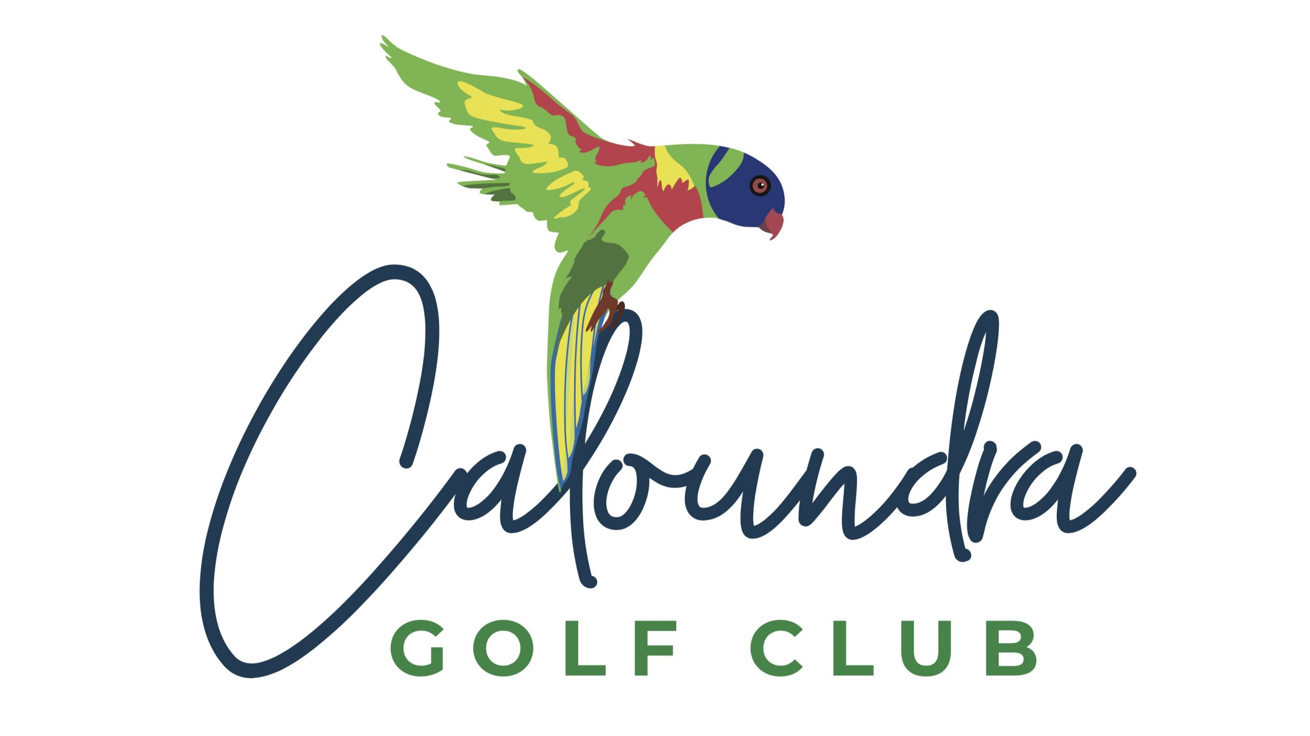 Caloundra Golf Club Logo