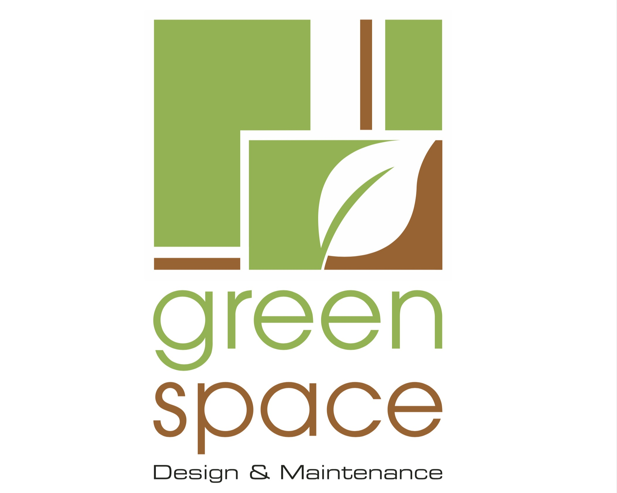Green Space Landscaping Maintenance logo
