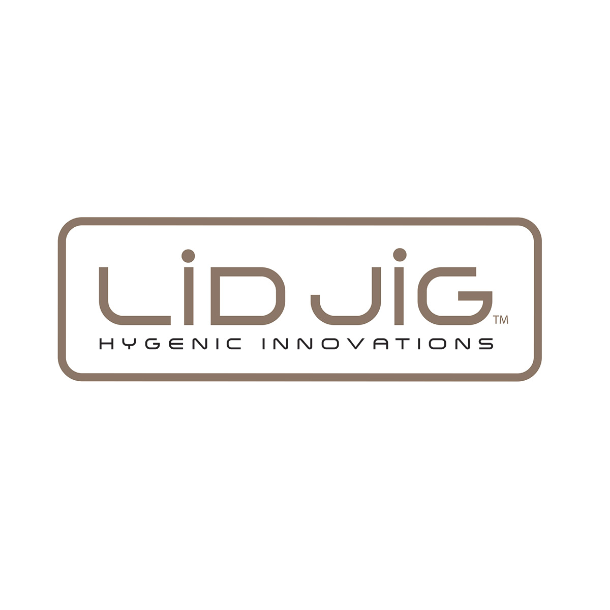 LidJig Innovations Logo Design