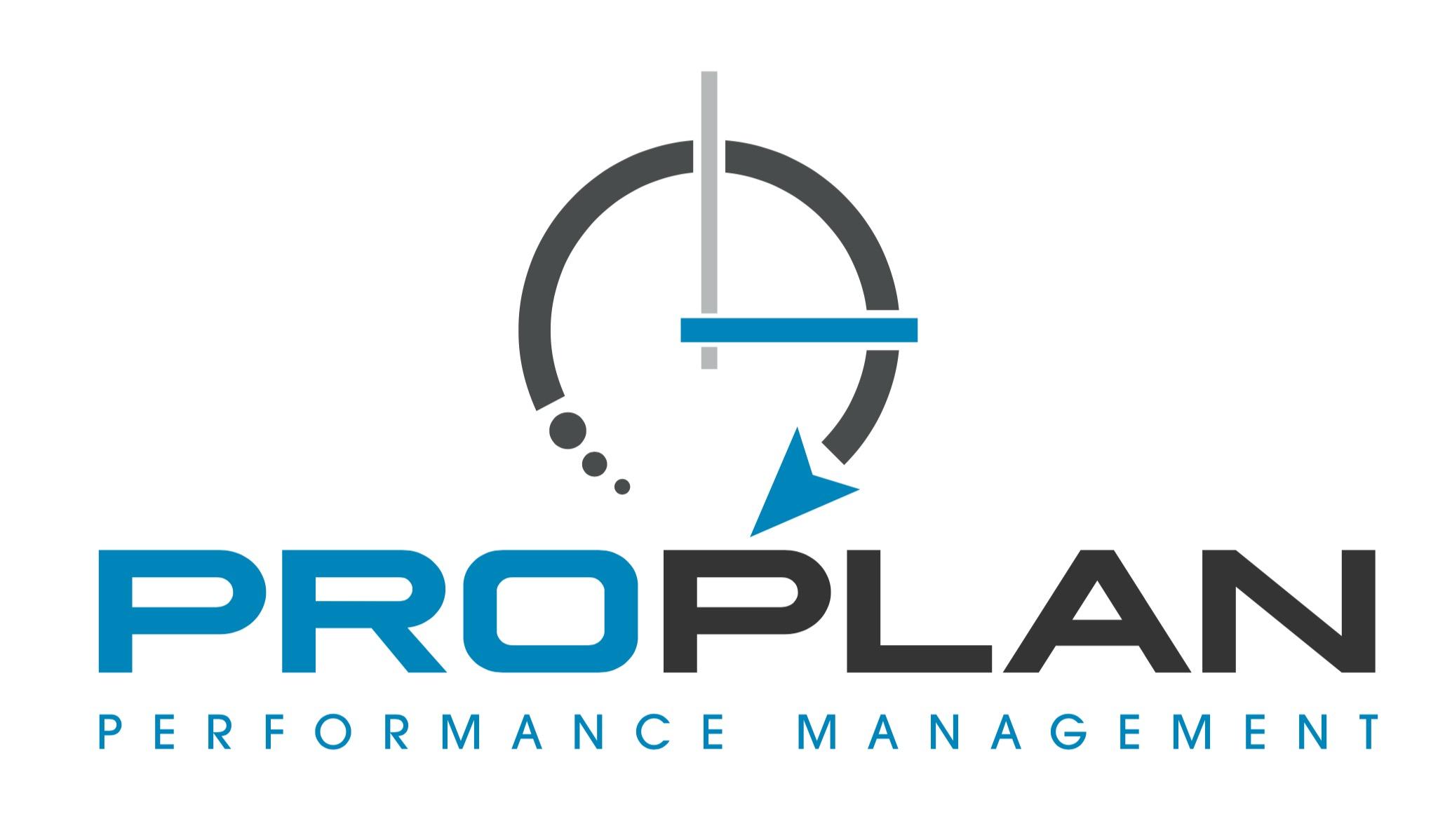 Proplan Caloundra Logo Design