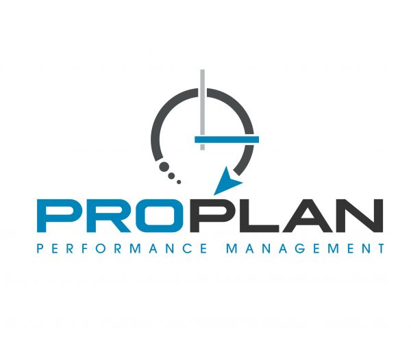 Performance Management Logo Design