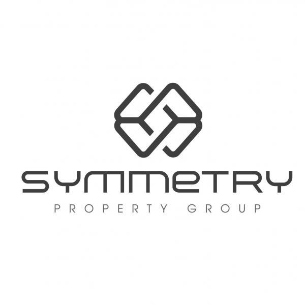 Sydney property group logo design services.