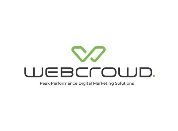 Webcrowd website design services