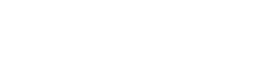 Smartfish Web and graphic design