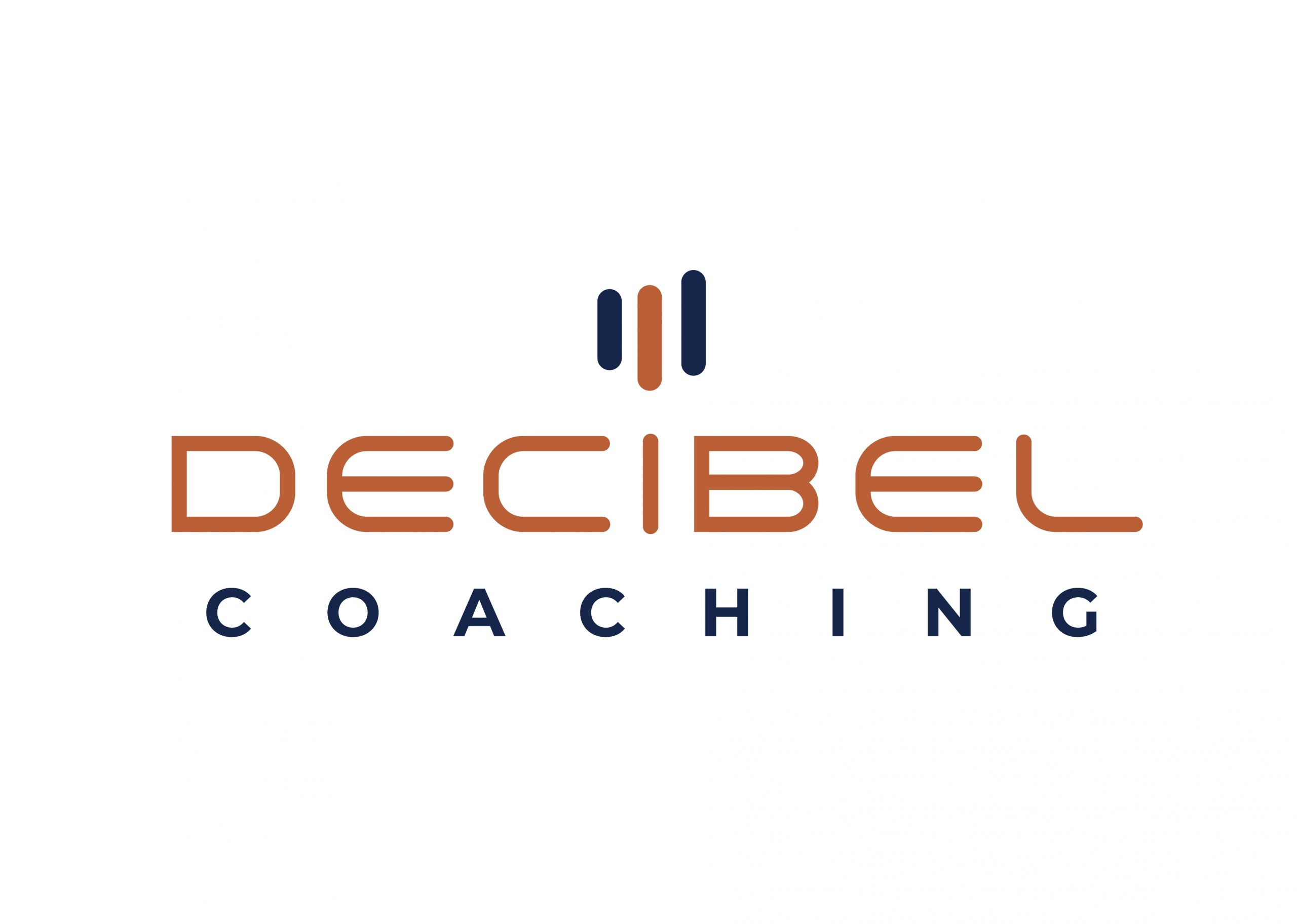 Business Coach Logo Design in Canada