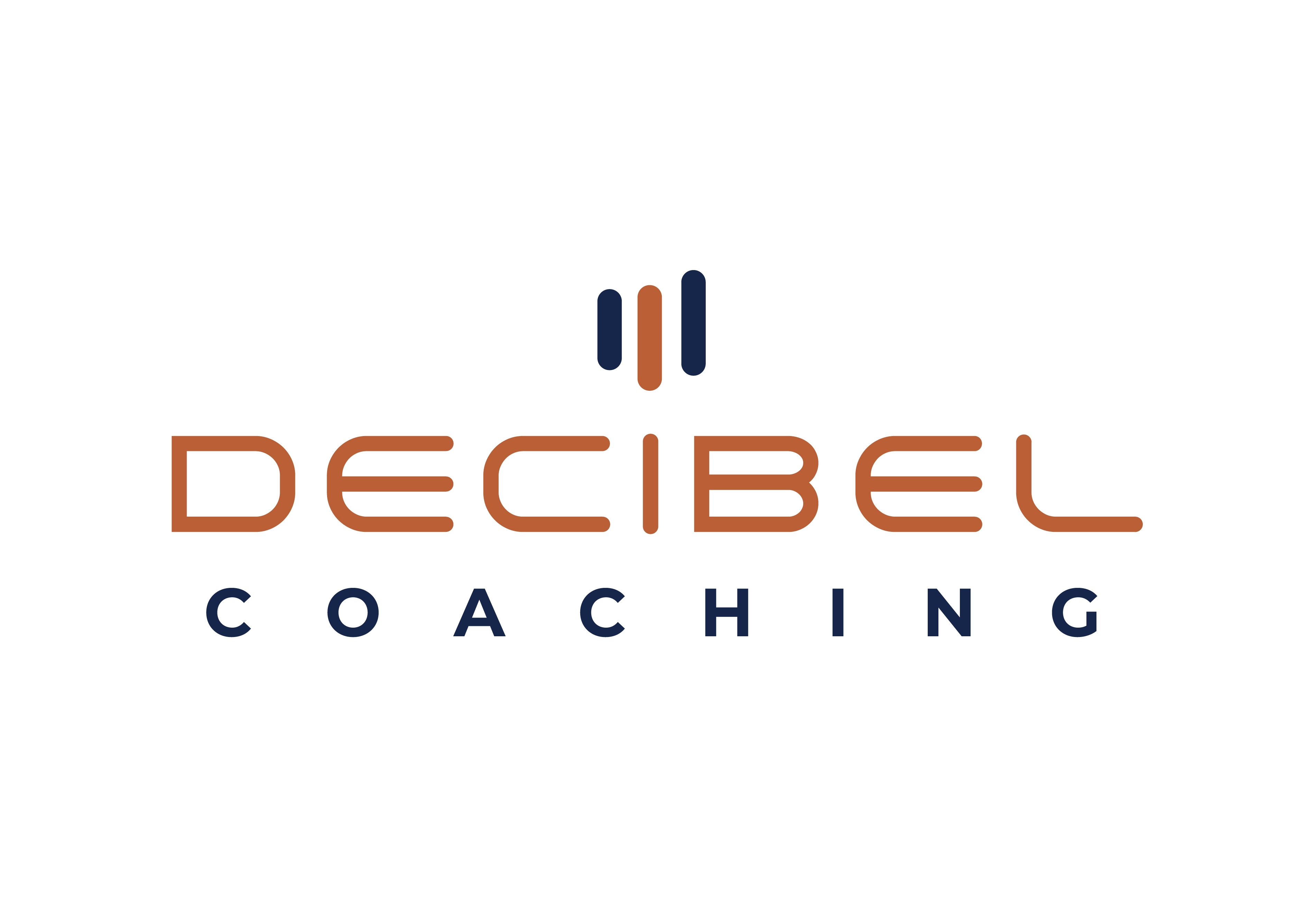 Business Coach Logo Design