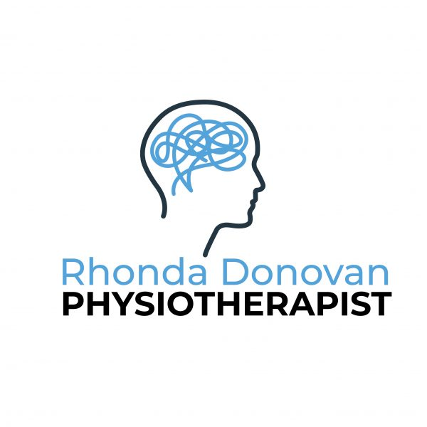 Physiotherapist Logo Design Australia