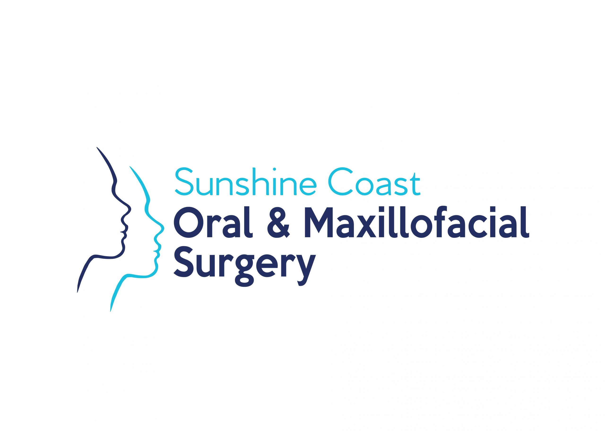 Sunshine Coast Maxillofacial Surgery Logo Design