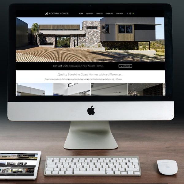 Builders Website design Queensland